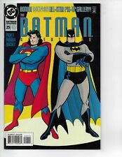 Batman Adventures #25 VF DC key appearance huge auction pj2222