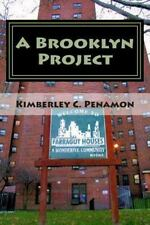 A Brooklyn Project : Urban Book of Poems Inspired by Farragut Projects by...