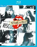 The Rolling Stones: Stones in Exile Blu-Ray (2013) The Rolling Stones cert E