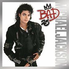 Michael Jackson-Bad - 25th aniversario (2CD) Nuevos