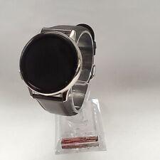 Samsung Galaxy Watch Active 2 SM-R835U 40mm SILVER Stainless Steel (LTE & GPS)