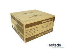 Marantz SR7012 9.2 Heimkino AV-Receiver Verstärker HDCP 2.2 Atmos Schwarz NEU