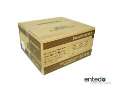 Marantz sr7012 9.2 Home Cinéma Av Récepteur Amplificateur HDCP 2.2 ATMOS noir NEUF