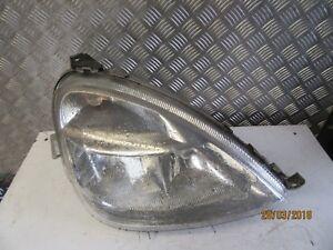 2002 Mercedes A Class O/S (Driver) Headlight