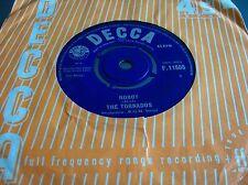 The Tornados,Robot/Life On Venus,(Decca 1963)