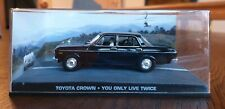 Toyota Crown, James Bond 007 Modellauto-Collection, Nr. 56