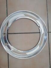 BMW enjoliveur x1 diamètre 36 cms radkappe hupcap wheel old classic alu chromé 1
