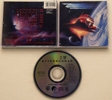 ZZ Top - Afterburner (1985) Rough Boy, Stages, Sleeping Bag, Velcro Fly
