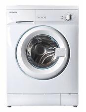Techwood WB 91042 Y A+ Waschmaschine Frontlader 5kg 1000 Upm  Waschautomat NEU