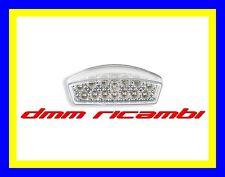 Fanale posteriore Stop a Led DUCATI MONSTER trasparente fanalino 600 620 750 900