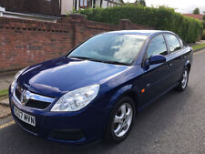 Right-hand drive Petrol Vectra Cars