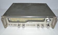 AM/FM Stereo Receiver Rotel RX-603 - AV002103