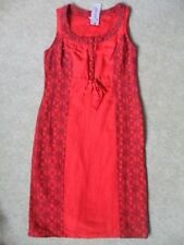 Marks and Spencer Linen Blend Casual Dresses for Women