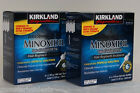 12 MONTHS KIRKLAND GENERIC MINOXIDIL 5% MENS HAIR LOSS REGROWTH TREATMENT 04/23 <br/> FRESH SEALED BOXES | SHIPS SAME DAY |  OVER 58,000 SOLD