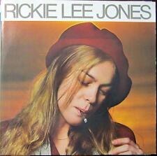 LP / RICKIE LEE JONES / RARITÄT / 1979 /