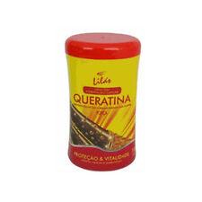 Lilas Keratin Moisturizing Hair Cream 35.27 OZ / 1000 G