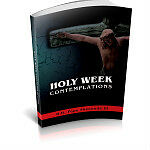 Pope Shenouda III - Holy Week Contemplations 97809787340023