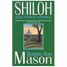 bobbie ann mason shiloh This website is maintained by bobbie ann mason, fiction writer, author of in country and shiloh.