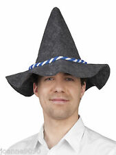 Grey Bavarian Oktoberfest Bavaria German Beer Festival Fancy Dress Costume Hat