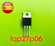FQP27P06 p channel switching power mosfet transistor envió rápido desde España