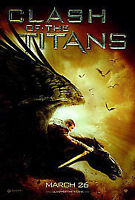 Clash Of The Titans (Blu-ray,Triple Play Edition)