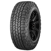 4-LT285/55R20 Cooper Discoverer A/T3 XLT 122/119R E/10 Ply BSW Tires
