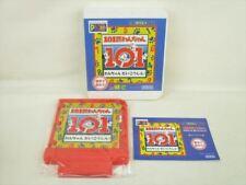 101 Dalmatians Wanchan Mint Condition Item Ref/1619 Sega Pico Kids Computer Game
