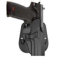 Paddle Holster For Heckler & Koch H&K USP 9mm.40 Full-Size Holder Holster Right