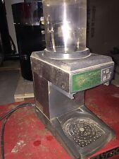 Bravilor KMD 10 ground coffee dispenser used