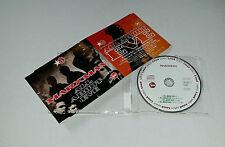 Single CD  Marxman - All About Eve  4.Tracks  1993  04/16