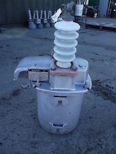 WESTINGHOUSE CSL OIL SWITCH 200A 14.4Kv MODEL 4999C58A33A