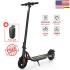 Electric Scooter 25kmh Long Range Foldable Commuting EScooter with Storage Bag