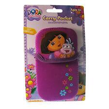 Dora the explorer kids violet transporter poche case pour DS Lite DSi & 3DS