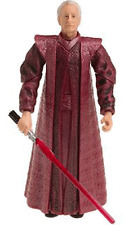 Star Wars Revenge of the Sith Palpatine Action Figure (No35)