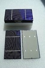 18 NEW WHOLE 3x6 1.8W/ea 3.6Am solar cells A GRADE BEST