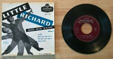 RARE ITALIAN EP LITTLE RICHARD SEND ME SOME LOVIN