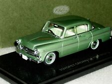 TOYOPET CROWN DX 1958 RS21 TOYOTA  EBBRO 44352 1/43