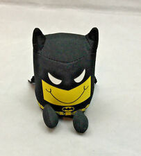 "BatMan DC Comics Sonic Drive Inn Tot With Hang Tag Wacky Pack Toy 3"" Plush"