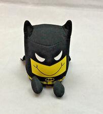 """BatMan DC Comics Sonic Drive Inn Tot With Hang Tag Wacky Pack Toy 3"""" Plush"""