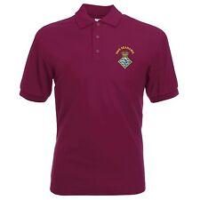 HMS Seahawk Polo Shirt