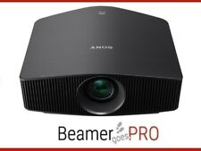 Sony VPL-VW870ES - SXRD, 4K High-End Heimkino Projektor, Beamer