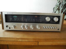 Kenwwod Receiver KR-5400 - Baujahre - 1974 bis '76 - Made In Japan