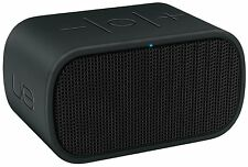 Logitech UE Ultimate Ears MINI BOOM Black Bluetooth Speaker and Speakerphone