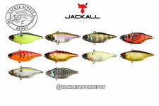 4239 Jackall TN 70 Regular Vibrazioni Esca RT Uroko HL Bass