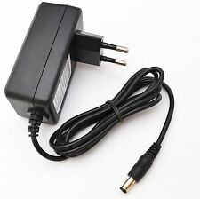 AC 100-240V Converter Adapter DC 9V 2A Power Supply EU plug DC 5.5mm 2000mA 18W