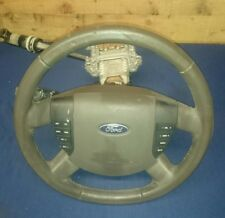 2008 Ford Taurus STEERING COLUMN No key 238-03126