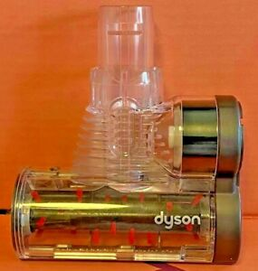 Dyson 915034-01 Mini Turbine Head-Universal for All Dyson-Vacuum Hoover-Cleaning
