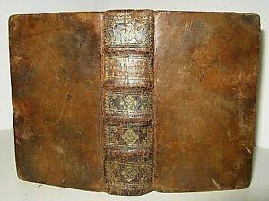 ARNOLD VINNIUS CHOIX DE QUESTIONS JURIDIQUES 1736 CONTRATS LOIS ROMAINES LATIN