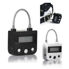 Electronic Timer Device Time Lock