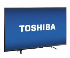 NEW Toshiba 55 LED 2160p 4K Chromecast Built-in SMART ULTRA HDTV 55L621U 2017 TV